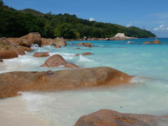Praslin / Seychellen 2019