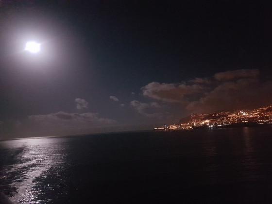 Guten Morgen Madeira