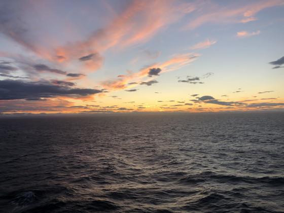 Norwegen Blaue Reise