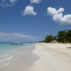 Jamaika Seven Mile Beach